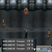 VIIBC AVALANCHE Trooper