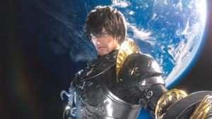 Warrior of Light in Endwalker trailer from Final Fantasy XIV.png
