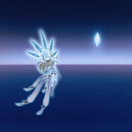 Altana and Mothercrystal FFXI
