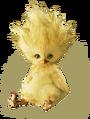 Chocobo Chick summon from FFVII Remake