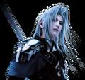 D012 Sephiroth CG