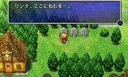 FF1 3DS LinkGrave