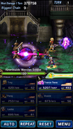 FFBE Blood Weapon