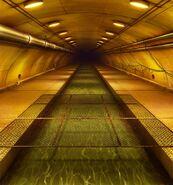 FFBE Visectrum Underground Waterway BG