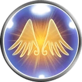 FFRK Angel Wing Bolt Icon