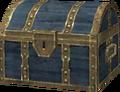 FFXI Treasure Casket Blue