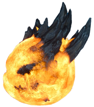 Grenade (Final Fantasy XV)