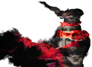 Key art from Stranger of Paradise Final Fantasy Origin 03