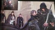 Noctis-Regis-Retinue-FFXV-Artwork