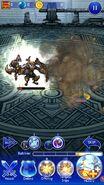 Quakeja Enemy Ability from FFRK