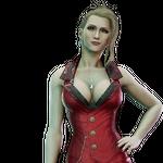 Scarlet from Final Fantasy VII Remake render.png