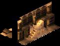 Underground Book Storage First Floor 3