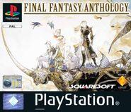 423px-Final Fantasy Anthologies