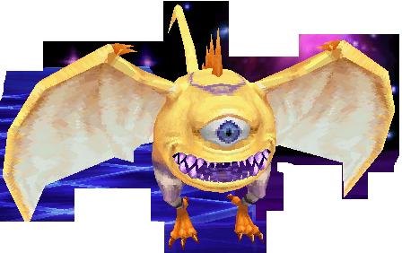 Ahriman (Final Fantasy III)
