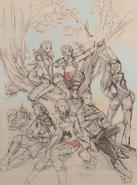 Akihiko-Yoshida-FFXII-IZJS-Sketch