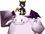 Cait Sith (Final Fantasy VII party member)