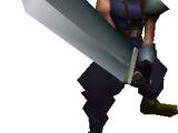Cloud (Final Fantasy VII party member)