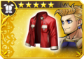 DFFOO Red Jacket (VI)