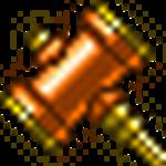 FF4PSP Weapon Flare Sledgehammer.png
