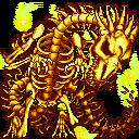 FF4 PSP Nerve Dragon