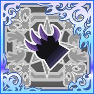 FFAB Darksteel Claws SSR+