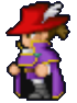 FFD Glaive Red Mage