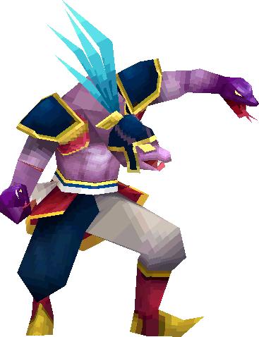 Baigan (Final Fantasy IV)