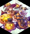 FFLTnS Pumpkin Witch Alt1
