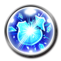FFRK Armor Pain Icon