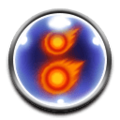 FFRK Comet Icon