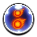 FFRK Comet Icon