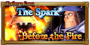 FFRK The Spark Before the Fire Event