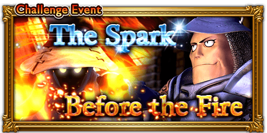 The Spark Before the Fire
