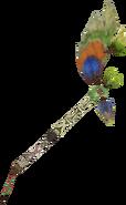 FFXIII Brightwing Staff