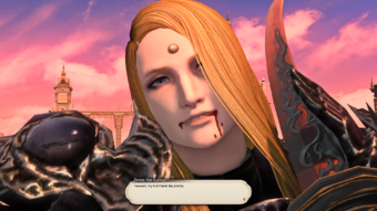 Zenos Yae Galvus Final Fantasy Wiki Fandom See a recent post on tumblr from @totallycorrectffxivquotes about zenos yae galvus. zenos yae galvus final fantasy wiki