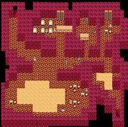 FF II NES - Leviathan's Second Floor