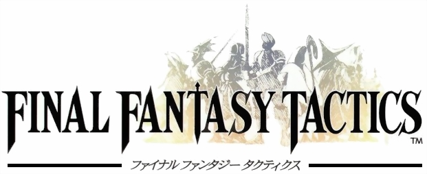 Final Fantasy Tactics/Catuse