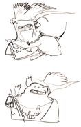 Gogo Sketch