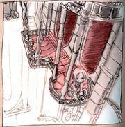 Ipsen's Castle FFIX Art 3