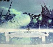 LRFFXIII Artwork - The Ark