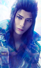 Lasswell portrait in Final Fantasy Brave Exvius The Musical.png