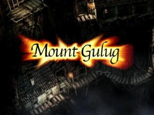 Mount Gulug (Final Fantasy IX)