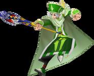 Onion Knight 3rd costume EX2