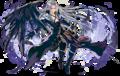 PAD Sephiroth