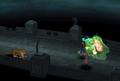 Torama uses Bio from FFVIII Remastered