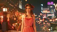 Aerith's 2nd Dress from FFVII Remake