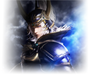 DFF2015 Warrior of Light JP Site