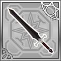 FFAB Bastard Sword R