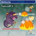 FFAB Behemoth King Meteorite