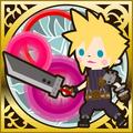FFAB Braver - Cloud Legend SR+